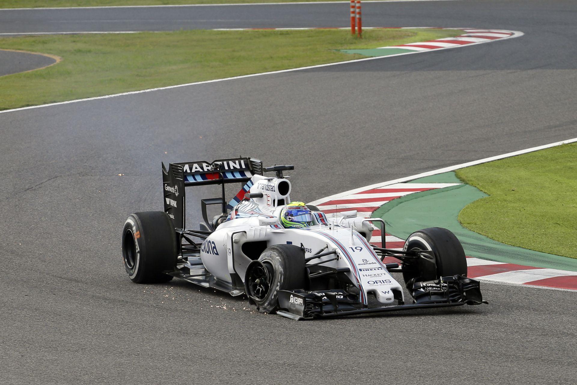 Hol lenne a Williams, ha megkapná a Mercedes legfrissebb motorját?