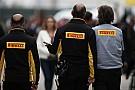 Nem érkezik a Michelin: a Pirelli 2019-ig a Forma-1 gumiszállítója marad!