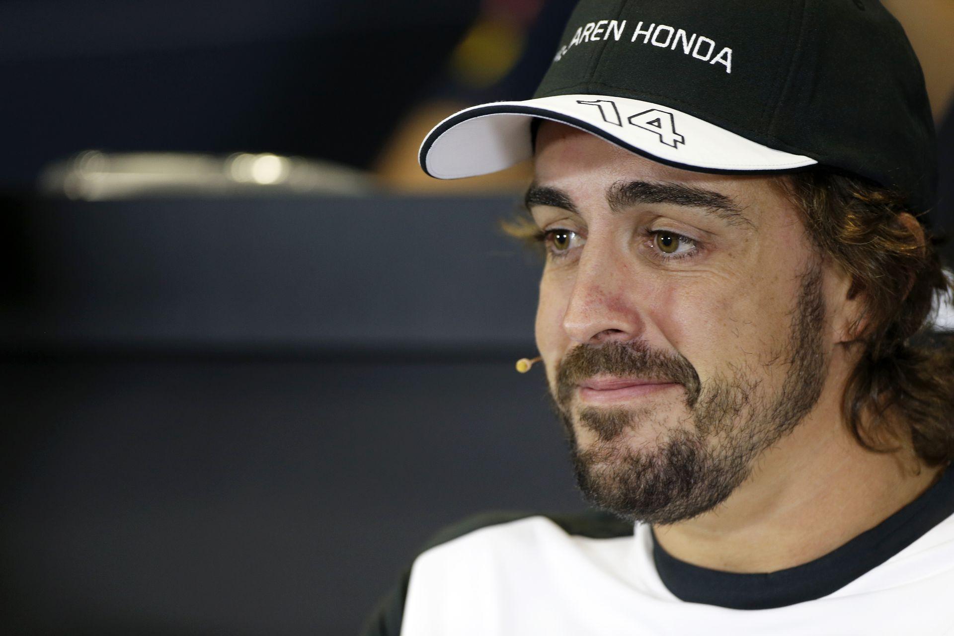 Alonso: Hamilton volt a legkeményebb csapattársam a Forma-1-ben!