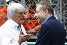 Ecclestone azt várja az FIA elnökétől, hogy keményebb kézzel irányítsa a Forma-1-et!