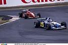 Micsoda dátum a Forma-1-ben?! Schumacher 1995-ben ezen a napon lett kétszeres világbajnok!