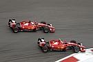 Vettel: a mai F1-es autókkal lehetetlen ilyen körülmények között vezetni
