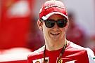 Hivatalos: Esteban Gutiérrez lesz Romain Grosjean csapattársa a Haasnál