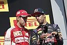 A Ferrari motorfronton örömmel kisegítené a Red Bullt!
