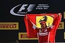 Vettel szerint a legnagyobb hülyeség lenne a Forma-1 részéről, ha elveszítené Monzát
