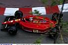 Jean Alesi és a legendás Monza: csak szuperlatívuszokban
