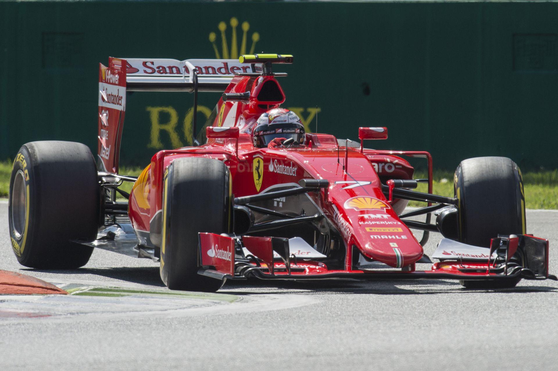 ÉLŐ F1-es műsor: Akárhogy is fáj, Räikkönen a király! (LIVE)