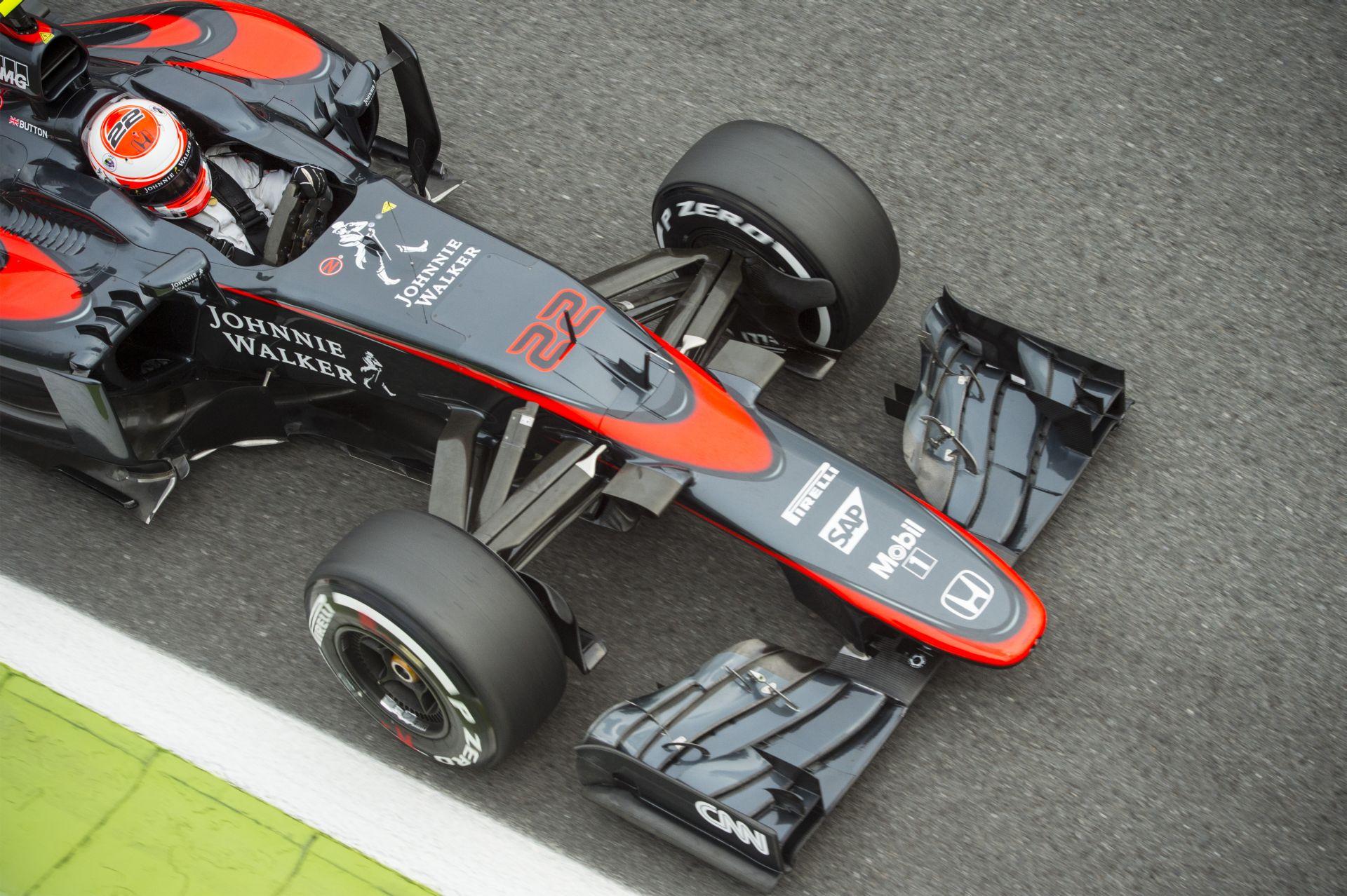 Igazi rémálom, ami a McLaren-Hondánál zajlik jelenleg! Alonso és Button borzalmakat él át