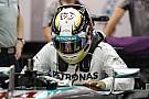 Hamilton Szingapúrban a harmadik győzelmére készül, Rosberg pedig mostantól mindent belead!
