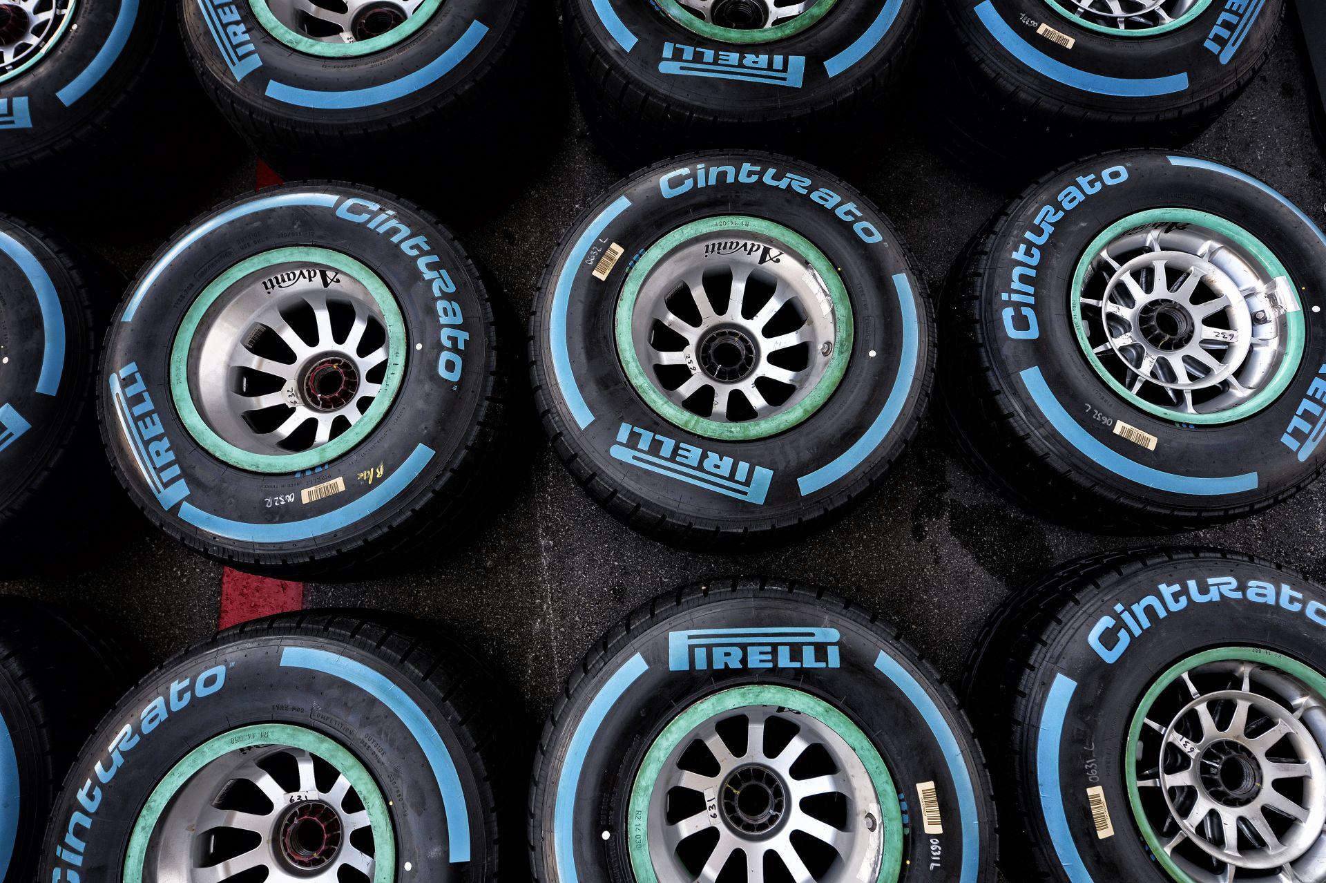 A Pirelli Abu Dhabiban tesztelné az ultra-puha F1-es gumikat, de néhány csapat blokkolja a dolgot