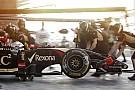 A Lotus és a Renault is pénzügyi slamasztikában - Ecclestone kezében a megoldás?