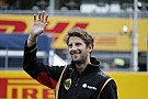 Hivatalos: Grosjean távozik a Lotus-tól