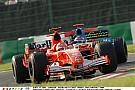 Alonso brutális előzése Schumacher ellen a 130R kanyarban: Suzuka