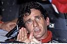 Amiért Ron Dennis örökre dühös lesz Prostra: ledobta a győzelmi serleget a tifosinak