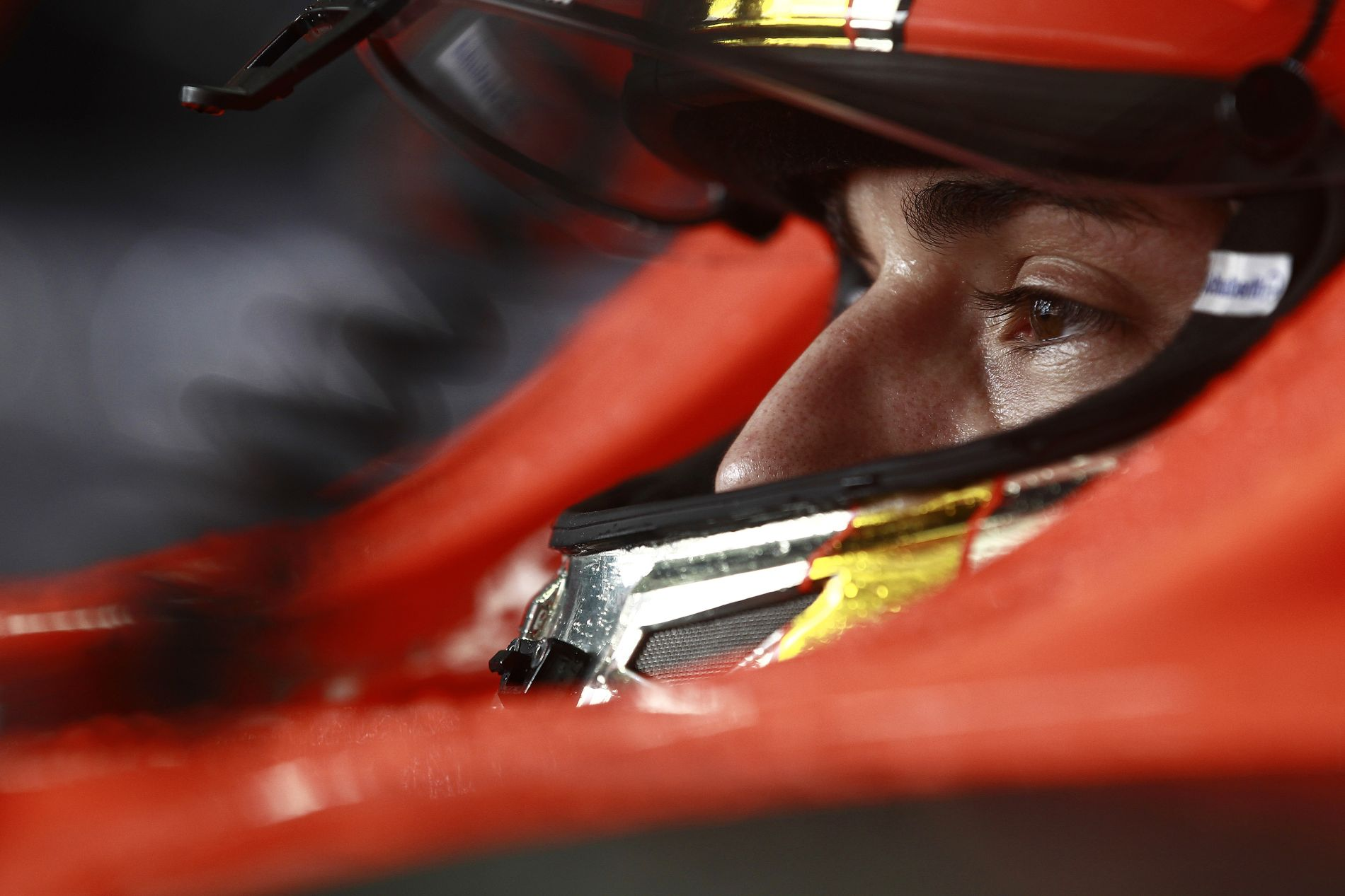 Ma lenne 26 éves Jules Bianchi