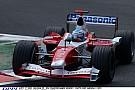 Forma-1 2002: Így szólt az első F1-es V10-es Toyota Spa-Francorchampsban! Hidegrázás