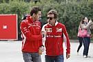 Alonso volt felesége gyakran összetévesztette Bianchit és kedvesét: mintha testvérek lennének!
