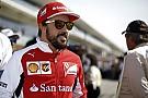 A Santander marad a Ferrarival, hiába Alonso távozása
