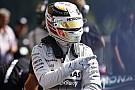 Hamilton, a pole-király: Schumachert és Sennát is befoghatja idén!