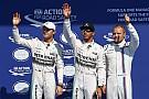 Vettel nem érti, miért lenne unalmas, hogy folyamatosan a Mercedes van az első két sorban