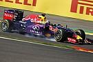 A Red Bull szakít a Renault-val, de megtartja szponzorként az Infinitit?