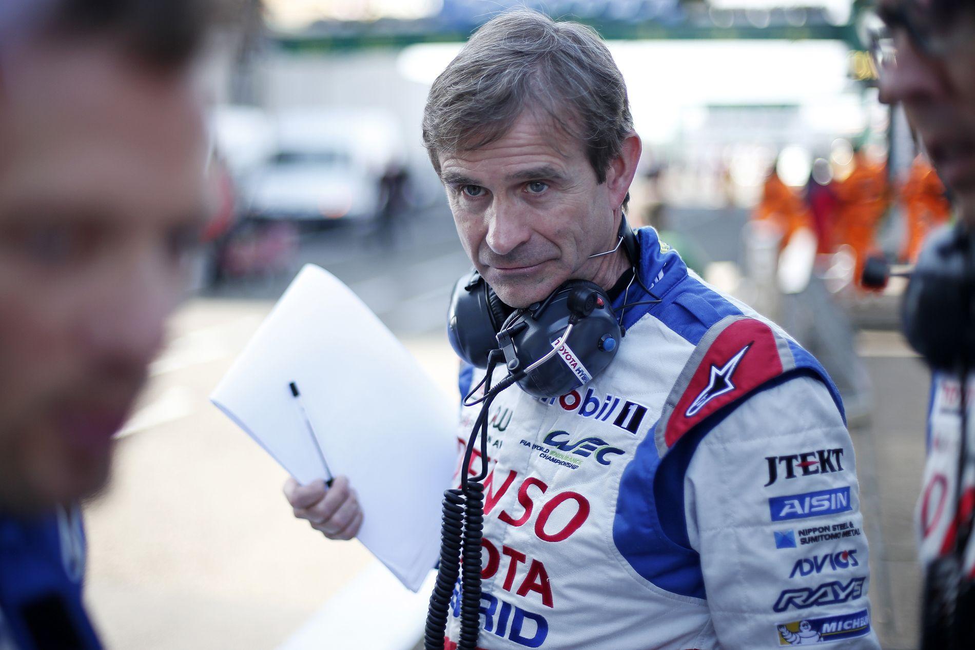 Két év múlva a versenyzők talán újra beleszeretnek az F1-be