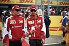 Häkkinen: Kiminek az élen a helye, Vettel pedig remélhetőleg továbbra is bízik az autójában!