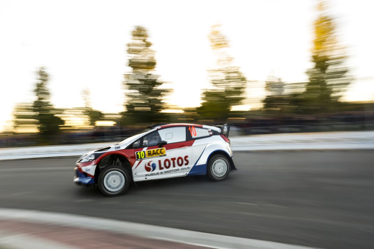Kubica nem tudja, mit fog csinálni jövőre: veszélyben a WRC-szereplés