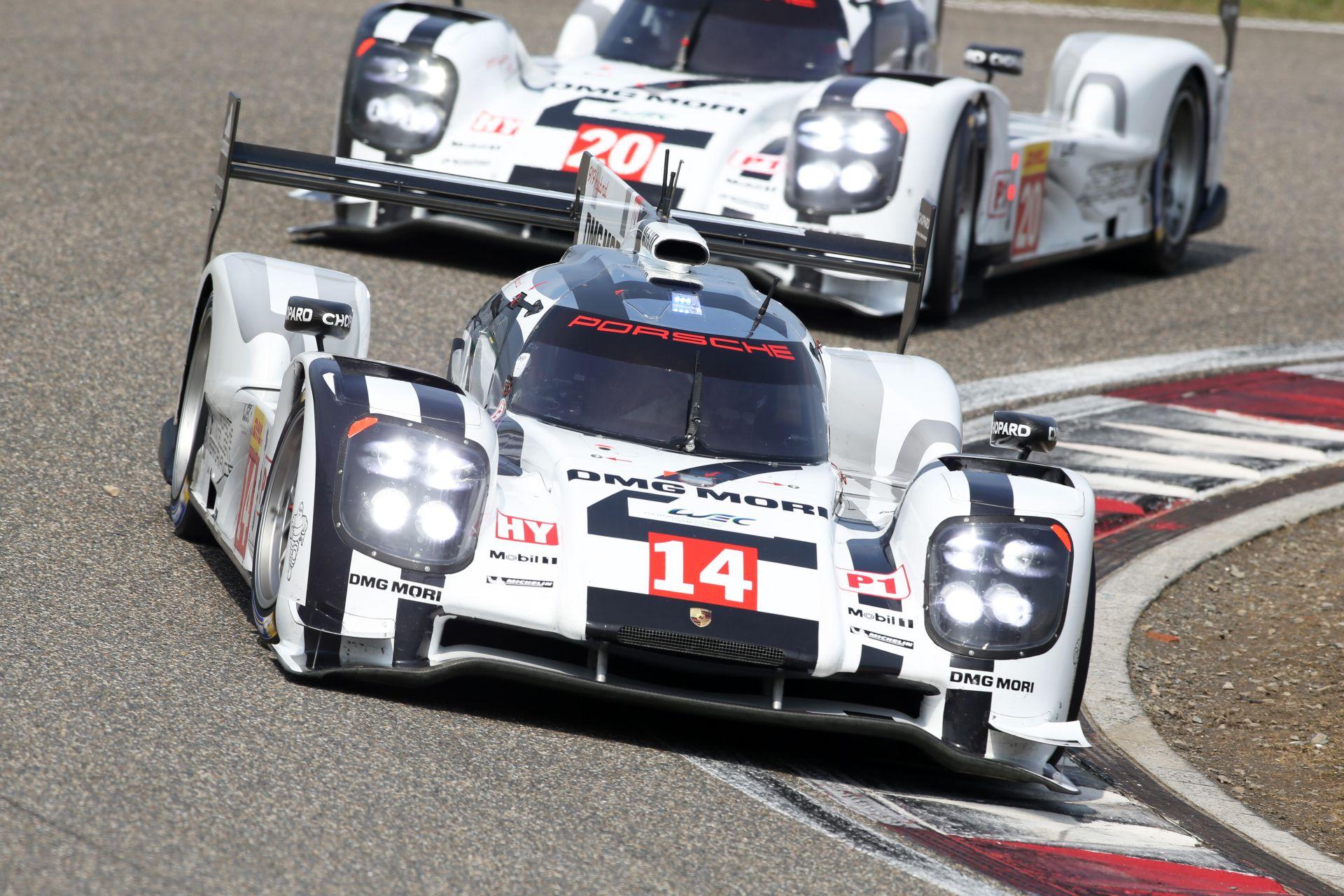 Porsche: Nincs szó Button szerződtetéséről