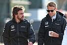 Button: Az álmom valóra vált - mindig is Alonso csapattársa akartam lenni!
