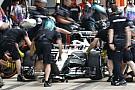 Hamilton nyerte a Brit Nagydíj időmérő edzését Rosberg és Massa előtt! Eltűntek a Ferrarik!
