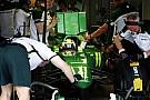 Ecclestone katasztrofálisnak tartja, amit a Caterham csinál: ha nincs pénzed, ne legyél az F1-ben
