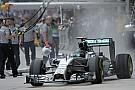 Hamilton keményen fogja nyomni holnap, Rosberg célja, hogy csapattársa meginogjon