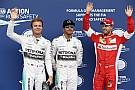 A szombati verseny megosztja a pilótákat: Vettel, Rosberg, Button ellene - Hamilton mellette