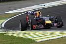Ricciardo hiába esett ki és Vettel lett az 5. Brazíliában. a német rekorder kikapott 2014-ben a csapattársától