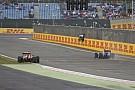 """Amatőr videón, ahogy Raikkönen majdnem összetöri a Ferrarit Silverstone-ban: Szépet mentett a """"Jégember"""""""