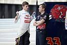Egy biztos, Verstappen nem megy a Ferrarihoz 2016-ban