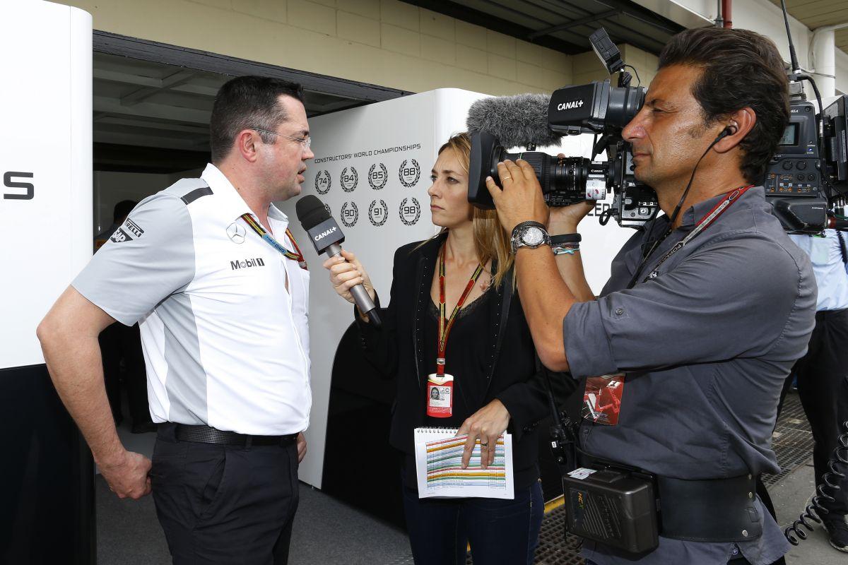 A McLaren látja a fényt az alagút végén, annyira, hogy már ki is jöttek belőle