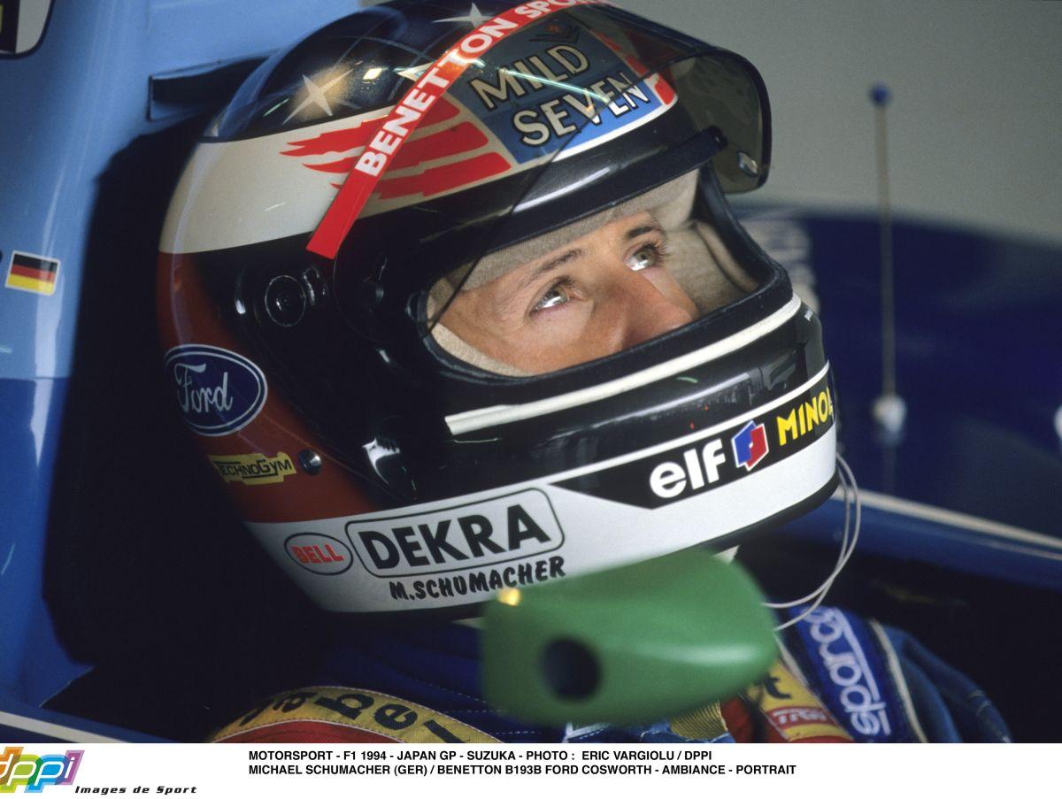 Elindult a megújult Schumacher-oldal, a Caterham megrekedt félúton