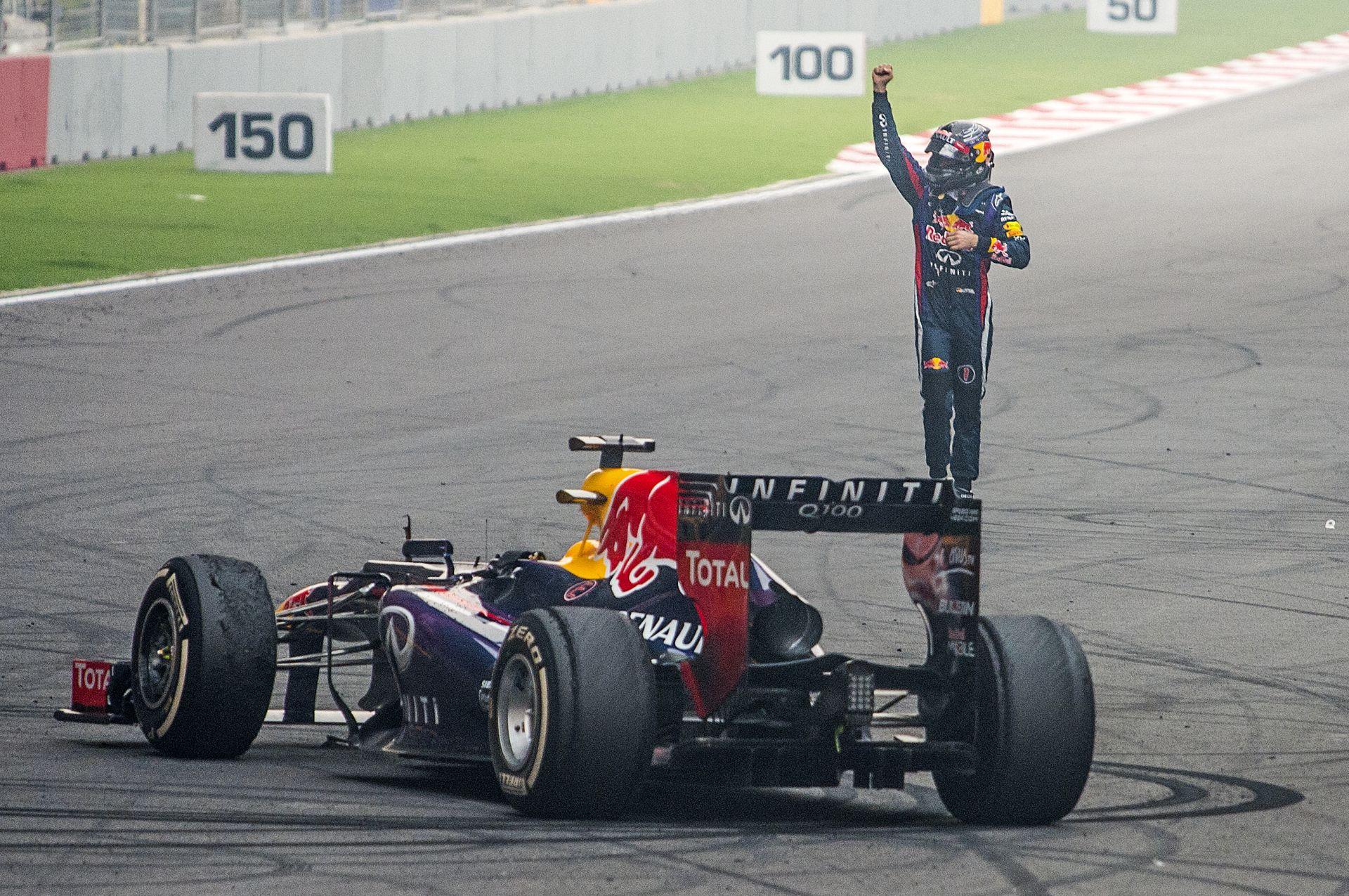 Ecclestone szeretné, ha India visszatérne a Forma-1-be: Vajon a rajongók is?