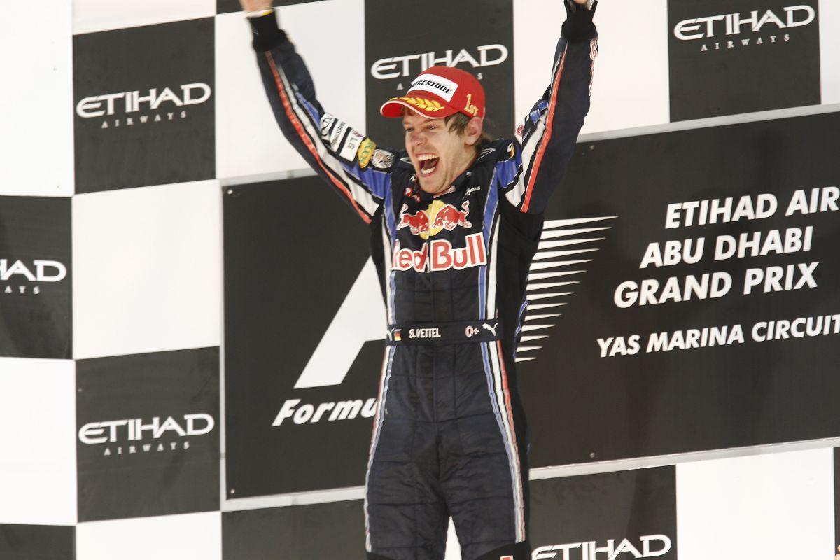 Rosberg olyan helyzetben van, mint Vettel 2010-ben: ismét egy németnek sikerül a bravúr?