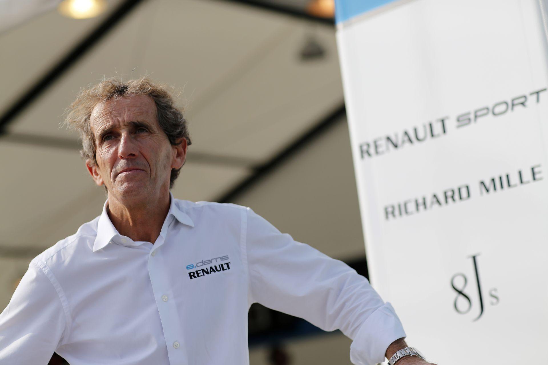 Prost: Nem kellenek a dupla pontok a Forma-1-ben! Nagyon művi!