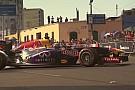 Hivatalos videó a Red Bull F1-es parádéjáról Limából