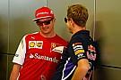 Vettelt és Raikkonent is legyőzte a csapattársa: lenne itt egy jó kérdés Mattiaccinak