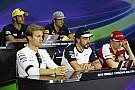 Rosberget meglepi, hogy Alonso még mindig boldog és derűs