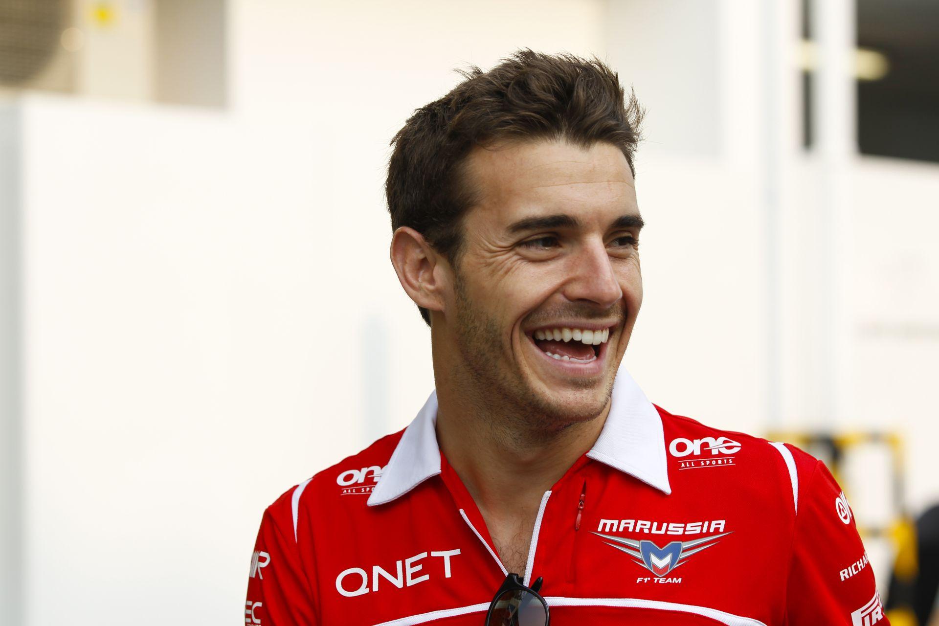 A Ferrari korábbi csapatfőnökének olyan, mintha a saját fiát vesztette volna el - Bianchit a sors ragadta el tőlünk!