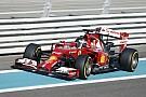 A Ferrari főtervezőjét is kirúgják? Érik Brawn érkezése! A 2015-ös gép botrányosan gyenge lehet