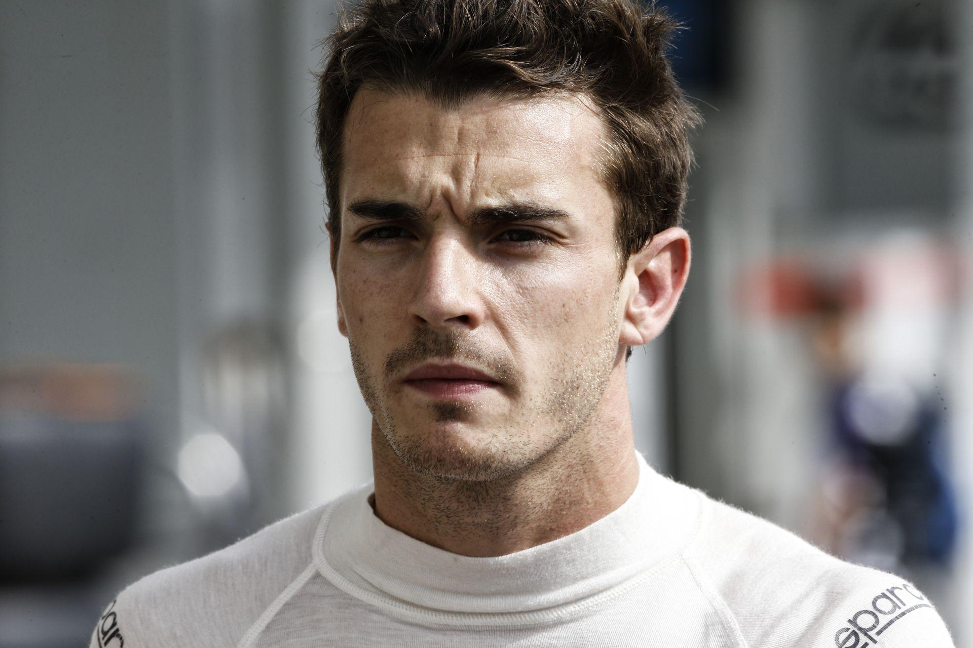 A Forma-1 világa így búcsúzott el Jules Bianchitól! Nagyon megható!