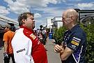 Ki lett adva a parancs a Ferrarinál? Brawn és Newey kell!