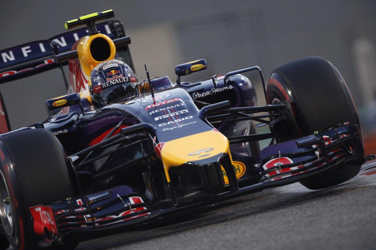 A Red Bull szerint igazságtalanul szúrták ki őket: a Williams szárnya rugalmasabb volt